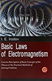 Basic Laws of Electromagnetism