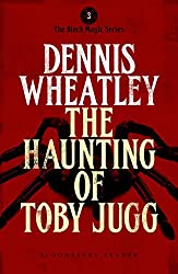 The Haunting of Toby Jugg (Black Magic Book 3)
