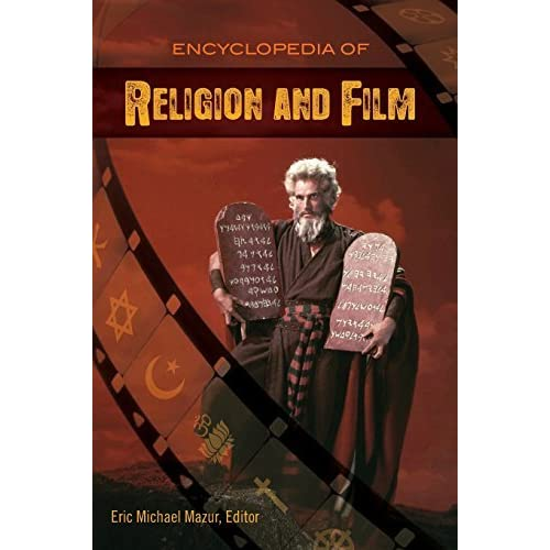 Encyclopedia of Religion and Film (2011-03-08)