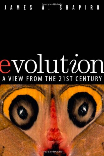 Evolution: A View from the 21st Century (paperback) (FT Press Science) por Shapiro James
