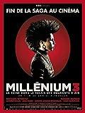 Millénium 3, le film : La Reine dans le palais des courants d'air