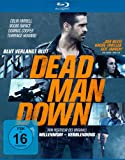 Dead Man Down [Blu-ray]
