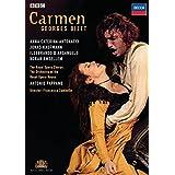 Georges Bizet - Carmen / Antonacci, Kaufmann, D'Arcangelo, Amsellem, Pappano