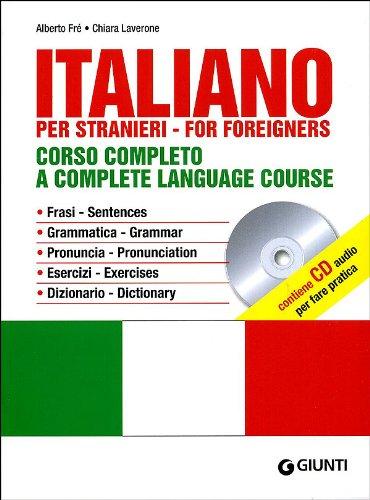 Italiano. Corso completo. Con CD Audio