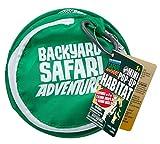 Backyard Safari - Casa de Insectos Portable (Juratoys 0T2469690TL)
