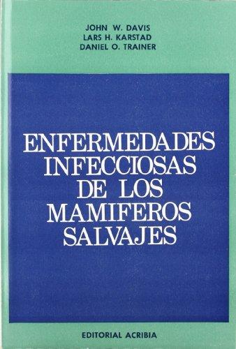 Enfermedades infecciosas de los mamíferos salvajes