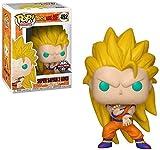 FunKo Pop! Dragonball Z Super Saiyan 3 Goku 492