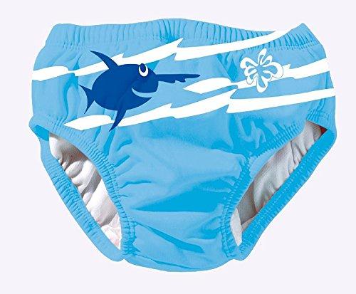 Preisvergleich Produktbild Beco 6921-4-XL Sealife Aqua Nappy Slip unisex, XL, Pink