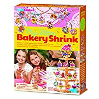 The Great Gadget Emporium present gift. Kids Bakery Shrink. Design Your Own