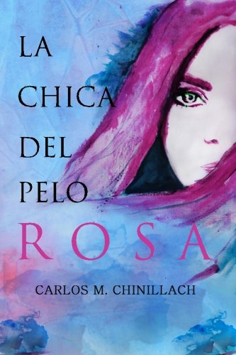 La chica del pelo rosa