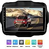BEIDOUYH CVD9201a 9 pollici navigazione GPS per l'auto GPS per Jeep Renegade 2015 2016 con touchscreen Bluetooth / WIFI / RDS...