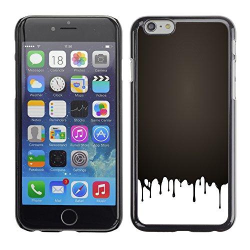 Graphic4You Praline Schokolade Design Harte Hülle Case Tasche Schutzhülle für Apple iPhone 6 / 6S Design #4