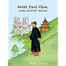 Saint Paul Chen, jeune martyr chinois