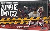 Cool Mini or Not 901564 - Zombicide - Zombie Dogz, Brettspiele