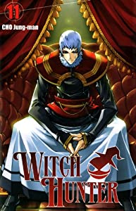 Witch Hunter Edition simple Tome 11