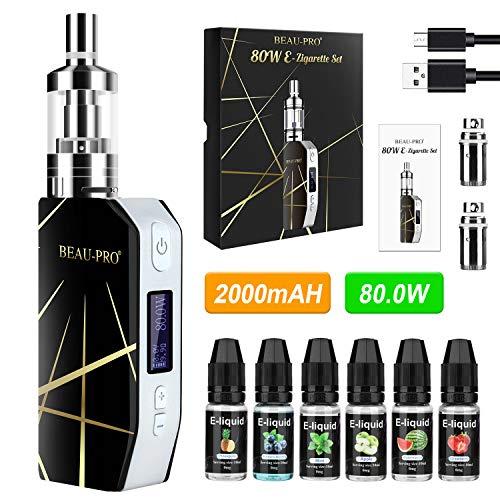 Cigarrillo Electronico Vapor sin Nicotina