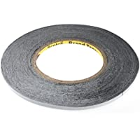 5mm Wide Double Side Adhesive Sticky Tape for Mobile Phone LCD Display Touch Screen Digitizer ~ for Apple Samsung HTC LG Nokia Sony Blackberry Motorola Huawei Google iPhone 3G 3GS 4 4S iPad 2 3 Mini iPod Touch New One X s V VX SV Sensation XL XE Galaxy S S2 S3 S4 Note 2 Wildfire Desire Z X C 8X 8S Incredible HD2 HD Xperia Z J U ion P Pro Optimus G Nexus N9 Lumia 610 620 700 710 720 800 810 820 900 920 7 Defy 2X EVO 3D 4X L5 L7 L9 9500 9800 9900 9910 9320 9220 9981 9700 9350 9790 9360 9370 Z10 Milestone PSP NDS PSV NDSi