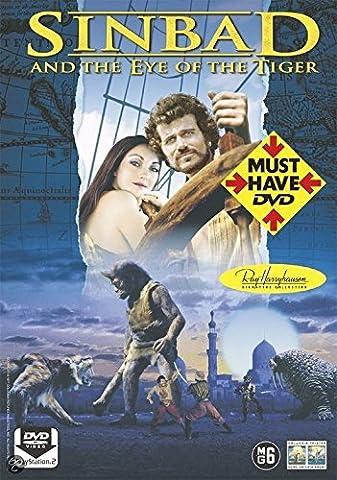 Sinbad Et l'oeil Du Tigre [DVD] [1977]