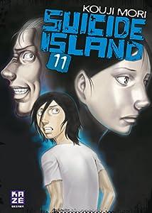 Suicide Island Edition simple Tome 11