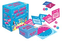 Idea Regalo - Topi Games-def-sm-299001-Sfida, verità o Non.-Il Nuovo Gioco Azione verità.