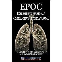 Atlas de bolsillo sobre EPOC, (Enfermedad Pulmonar Obstructiva Crónica) y Asma: 2015, Primera Edición