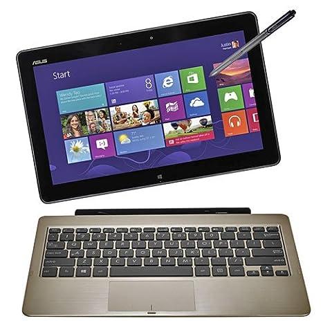 Asus Tablette Windows 8 - Asus Vivo Tab TF810C-1B020W PC Portable hybride
