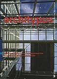 Eckhard Gerber Architekten: Orte der Arbeit und Kommunikation (architypus; Skala für Architektur und Typologie)