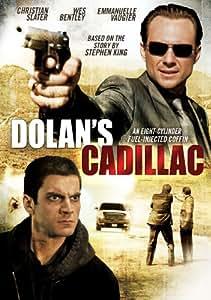 Dolan's Cadillac [DVD] [2009] [Region 1] [US Import] [NTSC]