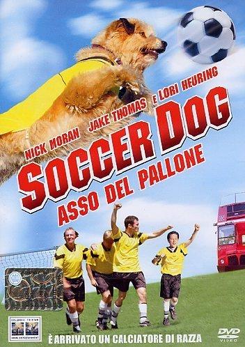 Soccer dog - Asso del pallone [IT Import]