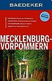 Baedeker Reiseführer Mecklenburg-Vorpommern: mit GROSSER REISEKARTE