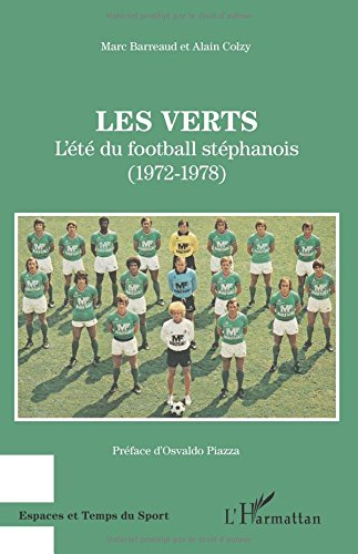 Les Verts par Marc Barreaud