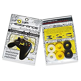AAA-Shocks (Analogstick Aim Assistance Stossdämpfer Zielhilfe für FPS Spiele): Veteranen Edition STARTER Xbox One