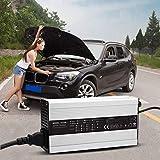 36 V Ladegerät Für Golfwagen Mit Aluminiumlegierung Shell Trickle Lademodus Ladegerät Für Elektro Club Auto