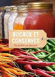 Conserves et bocaux - Du jardin au placard