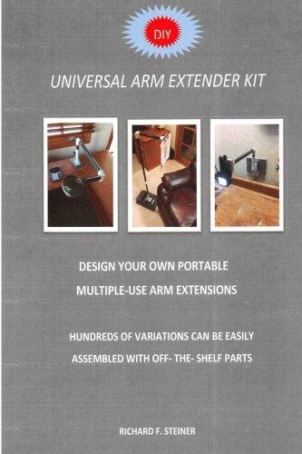 Universal Arm Extender Kit - Universal-extender
