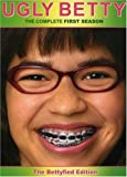 Ugly Betty: Complete First Season [Import USA Zone 1]