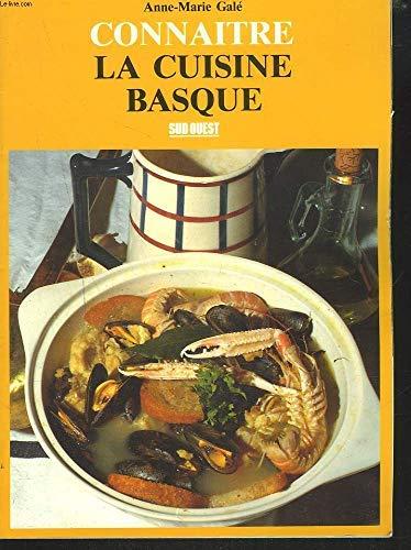 La cuisine basque