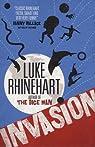 Invasion par Rhinehart