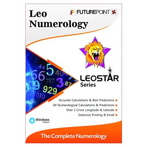 Leostar Numerology...