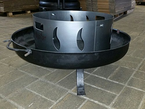 Feuerschalen Unterlegplatte FUS 55