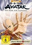 Avatar - Der Herr der Elemente, Buch 1: Wasser, Volume 1