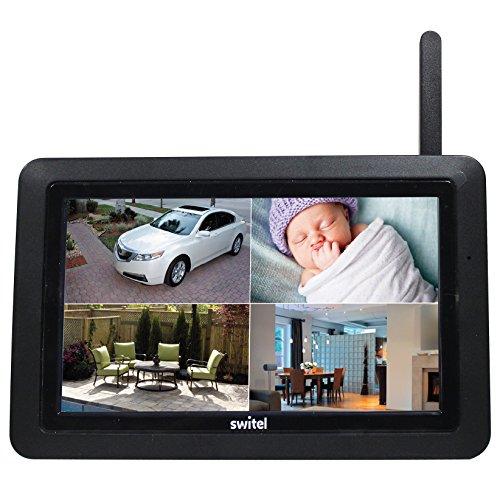 switel-hs2000-digitales-hd-funkueberwachungssystem-aussenkamera-grosser-touch-screen-videoaufzeichnung-alarmfunktion-nachtsicht-2