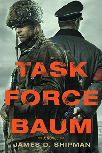 Task Force Baum (English Edition)