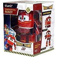 Bizak Robot Trains Transformable Surtido 1 62000160