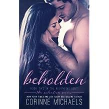 Beholden (The Salvation Series)