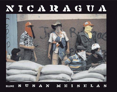 Descargar Libro Nicaragua: Junio de 1978 - Julio de 1979 de Susan Meiselas