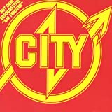 Songtexte von City - City