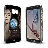 YOUNiiK Premium Case für Samsung Galaxy S6 SM-G920F - Chroniken der Unterwelt: City of Bones / Nephilim - Handyhülle Cover in einzigartiger Qualität, randlos bedruckt und extrem kratzfest