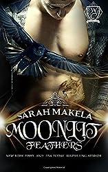Moonlit Feathers (Woodland Creek) by Sarah Makela (2015-12-09)