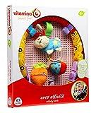 Vitamina G 05040 - Archetto Attività Passeggino